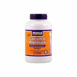 NOW Calcium & Magnecium