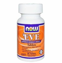 NOW EVE Female Multivitamin