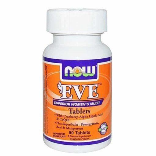 NOW EVE Female Multivitamin