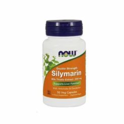 NOW Silymarin
