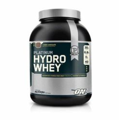 Optimum Hydrowhey