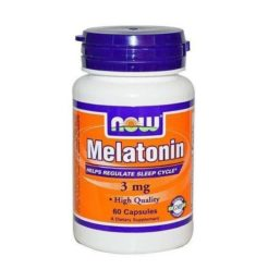NOW melatonin (2)